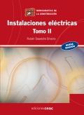 Instalaciones el�ctricas, Tomo II.