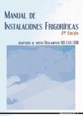 Manual de instalaciones frigoríficas