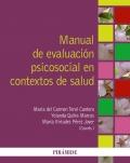 Manual de evaluaci�n psicosocial en contextos de salud.