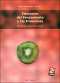 Educaci�n del pensamiento y las emociones. Psicolog�a de la educaci�n