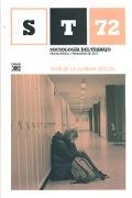 Vivir de la alarma social. Sociolog�a del trabajo. Revista cuatrimestral de empleo, trabajo y sociedad n� 72.