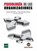 Psicología de las organizaciones.