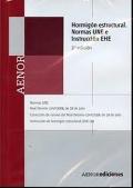 Hormig�n estructural. Normas UNE e Instrucci�n EHE. ( DVD )