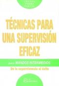 T�cnicas para una supervisi�n eficaz para mandos intermedios