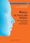 Manual de psicolog�a infantil. Aspectos evolutivos e intervenci�n psicopedag�gica