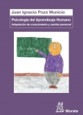 Psicolog�a del aprendizaje humano: adquisici�n de conocimiento y cambio personal.
