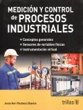 Medici�n y control de procesos industriales.