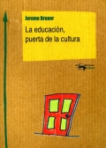 La educaci�n, puerta de la cultura.