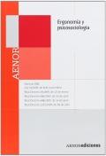 Ergonomía y psicosociología (CD-Normas UNE)