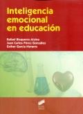 Inteligencia emocional en educaci�n.