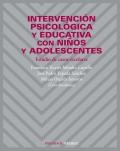 Intervenci�n Psicol�gica y Educativa con Ni�os y Adolescentes. Estudio de casos escolares