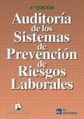 Auditor�a de los sistemas de prevenci�n de riesgos laborales.