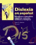 Dislexia en espa�ol. Prevalencia e indicadores cognitivos, culturales, familiares y biol�gicos.