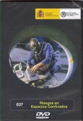 Riesgos en Espacios Confinados. (DVD)