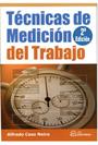 T�cnicas de medici�n del trabajo