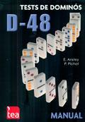 D-48, test de dominós.
