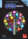 OS. OTIS SENCILLO, test de inteligencia general.