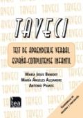 TAVECI, Test de aprendizaje verbal España-Complutense infantil (Juego completo)