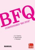 BFQ, cuestionario. Big five. (Juego completo)