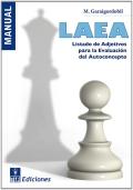 LAEA, Listado de Adjetivos para la Evaluación del Autoconcepto. ( Juego completo )