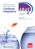ABAS-II. Sistema de evaluación de la conducta adaptativa (juego completo)