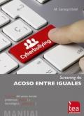 Cyberbullying, Screening de Acoso entre iguales (Juego completo)