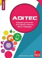 Aditec. Evaluación y prevención de la adicción a internet, móvil y videojuegos. (Juego completo)