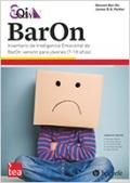 BARON. Inventario de Inteligencia Emocional de BarOn: versión para jóvenes. EQ-i:YV (Juego completo)