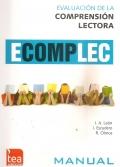ECOMPLEC, Evaluación de la Comprensión Lectora ( Juego Completo Primaria ).