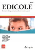 EDICOLE. Evaluación Diagnóstica de la Comprensión Lectora (juego completo)