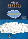 PEABODY, Test de vocabulario en imágenes (Juego completo)