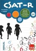 CSAT-R, tarea de atención sostenida en la infancia - revisada (Juego completo)