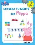 Entrena tu mente con Peppa. (3 años) (Cuaderno de actividades)