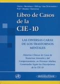 Libro de casos de la CIE-10. Las diversas caras de los trastornos mentales