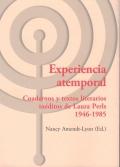 Experiencia atemporal. Cuadernos y textos literarios inéditos de Laura Perls (1946-1985)