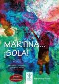 Martina...¡sola!