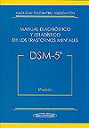 DSM-5. Manual Diagnóstico y Estadístico de los Trastornos Mentales.