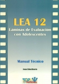 LEA 12. Láminas de Evaluación con Adolescentes (Juego completo)