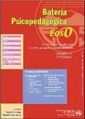 EVALÚA - 0. Batería Psicopedagógica (juego completo)