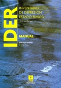 IDER, Inventario de depresión estado/rasgo.