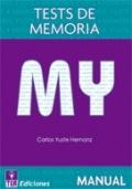 MY, Tests de memoria (Juego completo nivel elemental)