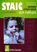 STAIC, Cuestionario de ansiedad estado/rasgo en niños (Juego completo)