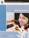 Teleasistencia. Atención a personas en situación de dependencia