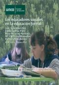 Los educadores sociales en la educación formal. Experiencias de práctica profesional para educadores sociales. Modelos de buenas prácticas para estudiantes de Educación Social (DVD)
