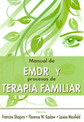 Manual de EMDR y procesos de terapia familiar.