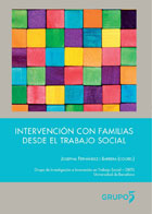 Intervención con familias desde el trabajo social