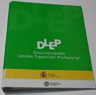 Documentación toxicológica para el establecimiento de los límites de exposición profesional para agentes químicos. DLEP.