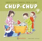 Chup-Chup 7. Leemos con Teresa, Pepe y Lola