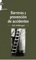 Barreras y prevención de accidentes.
