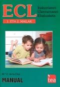 ECL-1 euskera, Evaluación de la comprensión lectora (Juego completo)
